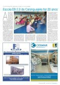 A Caranguejeira é exemplar em muitas coisas ... - Jornal de Leiria - Page 3