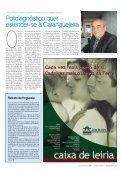A Caranguejeira é exemplar em muitas coisas ... - Jornal de Leiria - Page 5