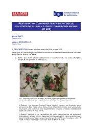 Poster papier peint Papier peint la fresque Papier peint gris motif orange carré 2304 p4