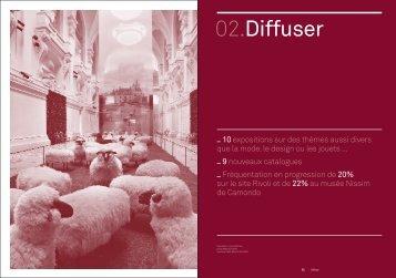 02.Diffuser - Les Arts Décoratifs