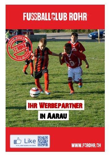 Fussballclub Rohr