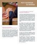 le guide du mariage - Ville de Meudon - Page 4
