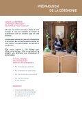 le guide du mariage - Ville de Meudon - Page 6