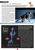 Ballet Béjart lausanne - Le Silo - Page 5