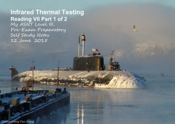 Understanding Infrared Thermography Reading 7 Part 1 of 2.pdf