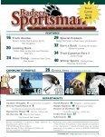 Badger Deer Camp - Badger Sportsman Magazine - Page 3