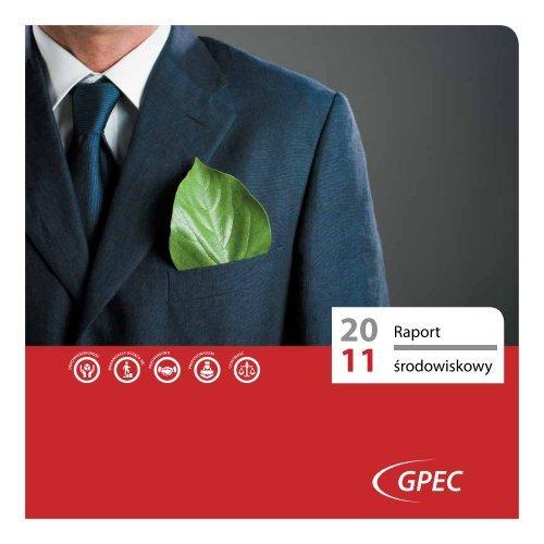 Pobierz raport środowiskowy GPEC 2011 - Gdańskie ...