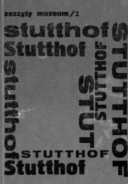 Zeszyt 2 - Muzeum Stutthof