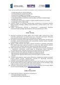 Regulamin uczestnictwa - Page 2