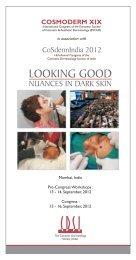 nuances in dark skin - Dermatology