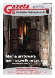 Opis zdarzenia dostępny jest na stronie Gazety Mosińsko ...