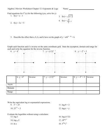 honors algebra 2 m328 name chapter 4 1 4 6 worksheet b. Black Bedroom Furniture Sets. Home Design Ideas