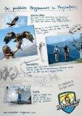 Tiroler Familien - Tirol - Familienpass - Seite 6