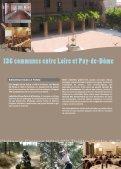 Tourisme d'Affaire en Forez - Forez Tourisme - Page 2