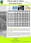 Tourisme d'Affaire en Forez - Forez Tourisme - Page 6