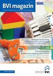 Die komplette Ausgabe als Pdf-Download (4 3 - BVI Magazin