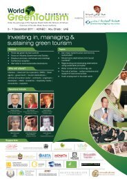 WGT_conference programme - ALHOSN University