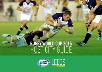 Leeds RWC Host guide FINAL