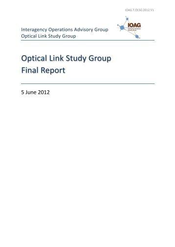OLSG Report_Final_06_05_12 - Interagency Operations Advisory ...