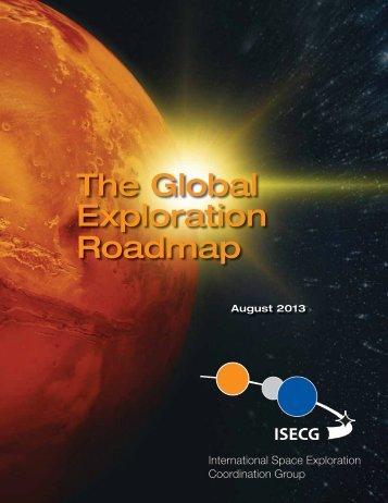 Download the Global Exploration Roadmap (5.8 MB PDF) - NASA