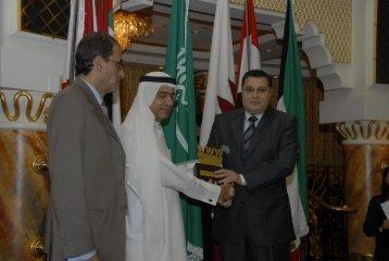 Saudi Oger wins the Best Corporate Strategic website