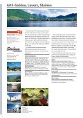 Hotels & Unterkünfte - Einsiedeln - Seite 4