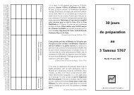 30 jours de preparation.pdf - Hassidout