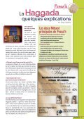 Télécharger le magazine - Hassidout - Page 7