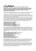 Lily Allen - C2itmedia - Page 2