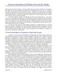 Travaux et documents sur l'Éthiopie et la Corne de l'Afrique ... - CFEE - Page 4