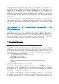 « L'impact des changements climatiques en Ethiopie et dans ... - CFEE - Page 5