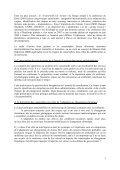 « L'impact des changements climatiques en Ethiopie et dans ... - CFEE - Page 7