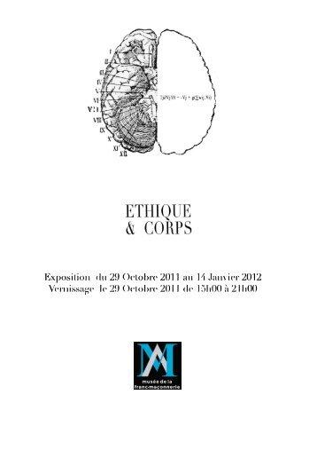 Exposition du 29 Octobre 2011 au 14 Janvier 2012 Vernissage le 29 ...