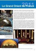INAUGURATION PUBLIQUE du Temple Arthur GROUSSIER ... - Page 5