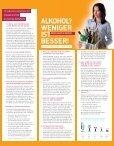 10 häufig gestellte Fragen zum Alkoholkonsum - Seite 2