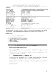 CR commission DD 15-06-2011 - La Chapelle St-Luc