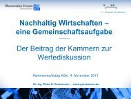 Corporate Social Responsibility im Unternehmen - Peter H ...
