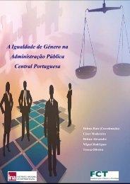 A Igualdade de Género na Administração Pública ... - Infoeuropa