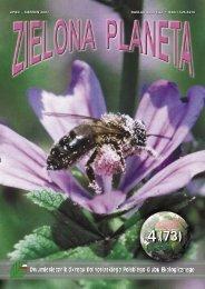 lipiec – sierpień 2007 nakład 2000 egz. • issn 1426-6210 - O nas