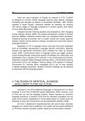 DESIGN OF A JAVANESE INTELLIGENT TUTOR: AN ... - Page 4