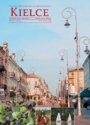 Kielce wiosna 2008.pdf - Agencja Wydawnicza Akwarela Plus