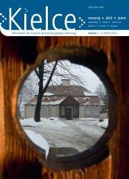 Zima 2010/11 - Magazyn Kielce
