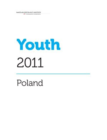 Youth 2011 - Raport Polska 2030