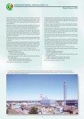 """Raport Roczny 2005 - Elektrociepłownia """"Zielona Góra"""" - Page 6"""