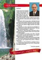 Bemutatkozik a Hetednapi Adventista Egyház - Page 2