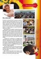 Bemutatkozik a Hetednapi Adventista Egyház - Page 3