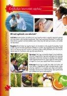 Bemutatkozik a Hetednapi Adventista Egyház - Page 4