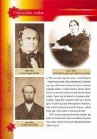 Bemutatkozik a Hetednapi Adventista Egyház - Page 6