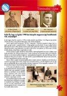 Bemutatkozik a Hetednapi Adventista Egyház - Page 7