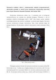 Czytaj dalej - Wydzial Elektryczny Akademii Morskiej w Gdyni - Gdynia